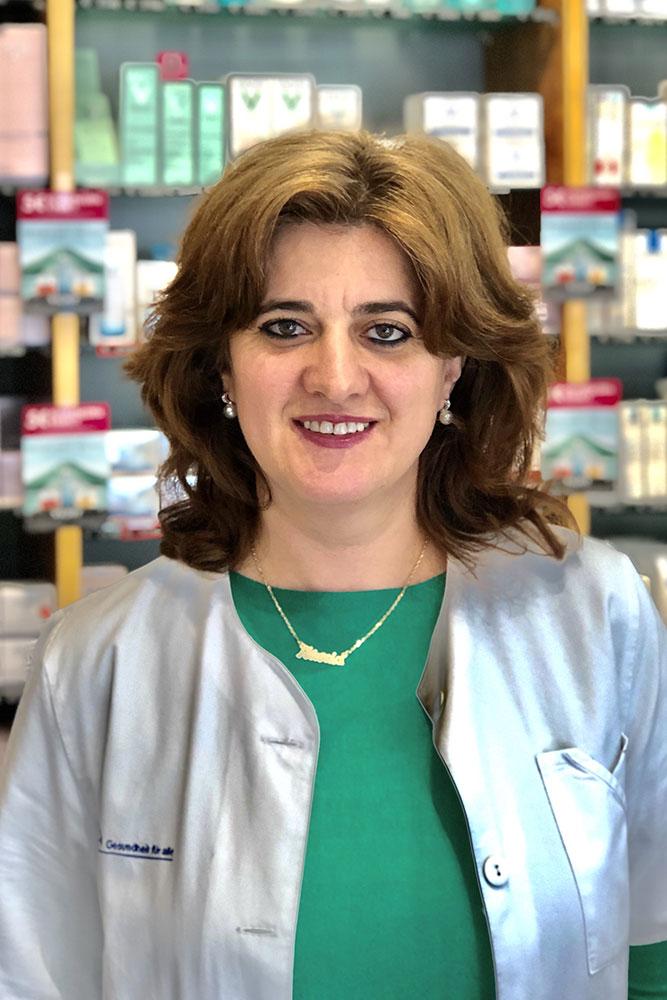 Georgeta Lazar