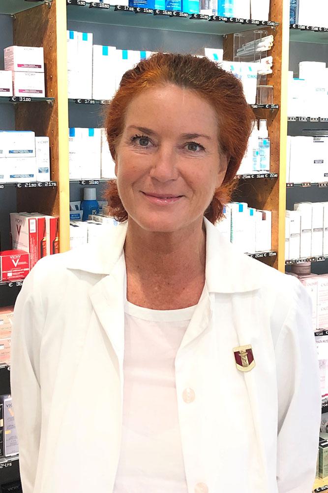 Ingrid Wendler
